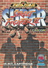 Super Street Fighter II: The New Challengers (AS)