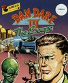 Dan Dare III: The Escape
