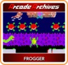Arcade Archives: Frogger