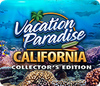 Vacation Paradise: California