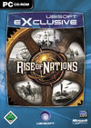 Rise of Nations (Ubisoft Exclusive) (EU)