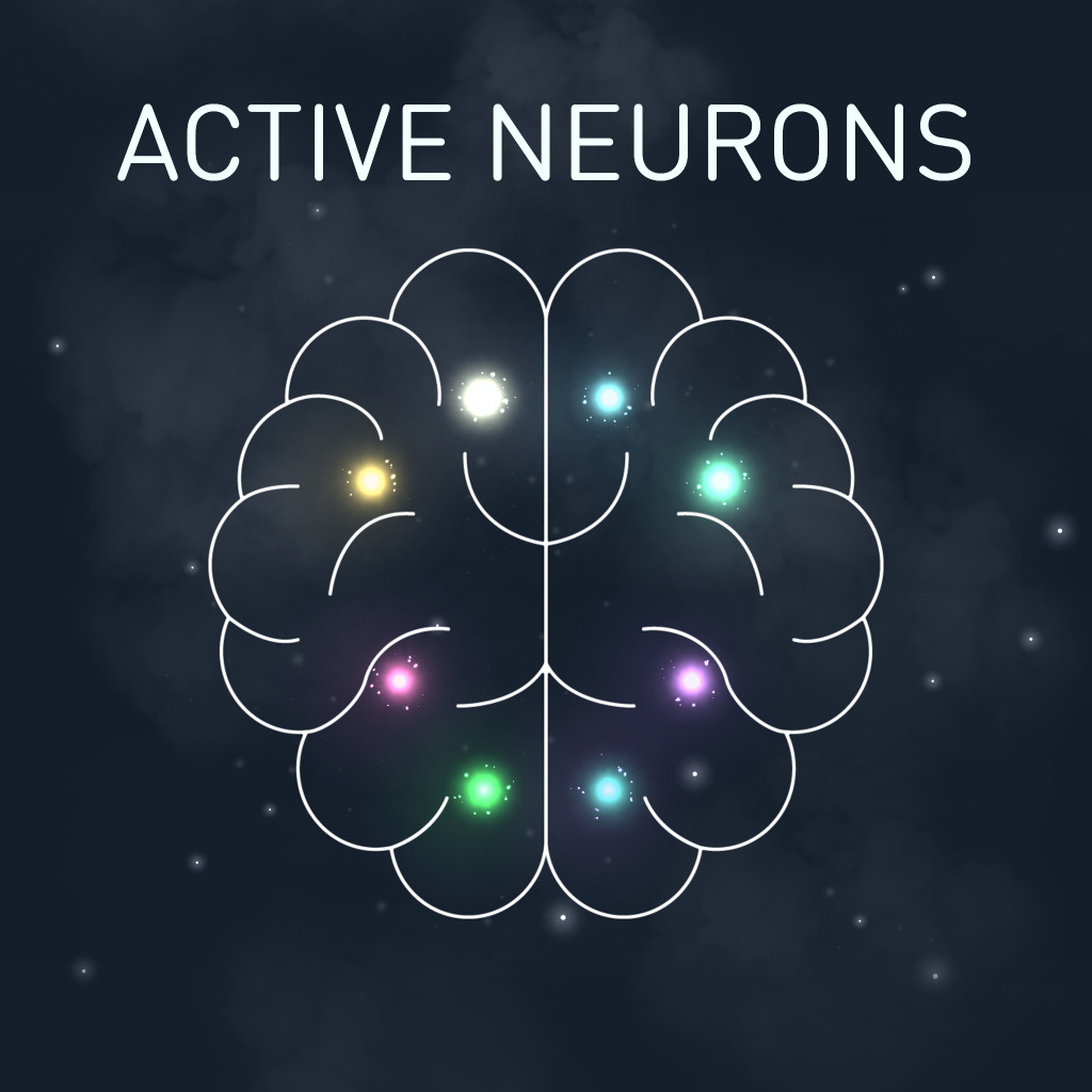 Active Neurons Box Front