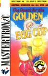The Quest for the Golden Egg Cup