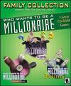Who Wants to Be a Millionaire: Family Collection