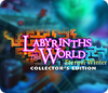 Labyrinths of the World: Eternal Winter