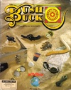 Bush Buck: Global Treasure Hunter