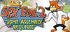 Spy Fox 2: Some Assembly Required