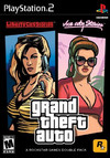 Grand Theft Auto: Liberty City Stories / Vice City Stories
