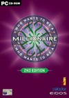 Who Wants to Be a Millionaire, 2nd Edition (EU)