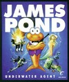 James Pond: Underwater Agent (US)