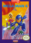 Mega Man 4 (US)