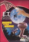 E.T. Away From Home