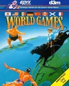 World Games (French) (EU)