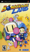 Bomberman Land Portable