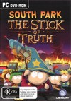 South Park: The Stick of Truth (AU)