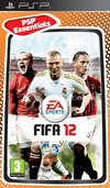 FIFA 12 (PSP Essentials) (EU)