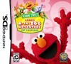 Sesame Street: Elmo's A-to-Zoo Adventure - The Videogame