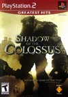 Shadow of the Colossus (Greatest Hits) (US)