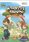 Harvest Moon: Tree of Tranquility (US)
