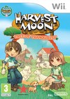 Harvest Moon: Tree of Tranquility (EU)