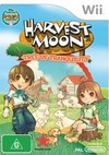 Harvest Moon: Tree of Tranquility (AU)