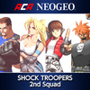 ACA NeoGeo - Shock Troopers: 2nd Squad
