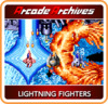 Arcade Archives: Lightning Fighters