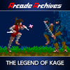 Arcade Archives: The Legend of Kage