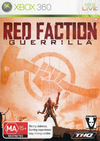 Red Faction: Guerrilla (AU)