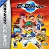 Battle B-Daman