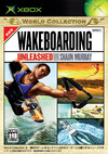 Wakeboarding Unleashed Featuring Shaun Murray (Xbox World Collection) (JP)