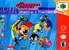 The Powerpuff Girls: Chemical X-Traction (US)