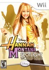 Disney Hannah Montana: Spotlight World Tour