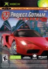 Project Gotham Racing 2 / XBOX Live Arcade