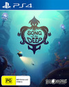 Song of the Deep (AU)
