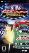 NHRA: Countdown to the Championship 2007