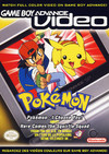 Game Boy Advance Video: Pokemon I Choose You / Squirtle Squad