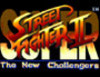 Super Street Fighter II: The New Challengers (AU)