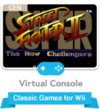 Super Street Fighter II: The New Challengers (US)