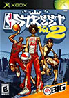 NBA Street Vol. 2 (US)