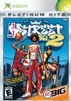 NBA Street Vol. 2 (Platinum Hits) (US)