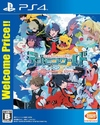 Digimon World: Next Order (International Edition Welcome Price!!) (JP)