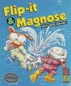 Flip-it & Magnose: Water Carriers From Mars
