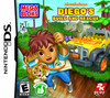 Mega Bloks: Diego's Build and Rescue