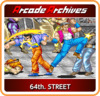Arcade Archives - 64th Street