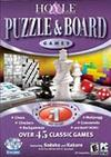 Hoyle Puzzle and Board Games 2007
