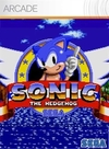 Sonic the Hedgehog (Live Arcade)