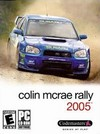 Colin McRae Rally 2005 (US)