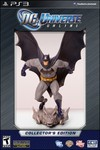 DC Universe Online (Collector's Edition) (US)