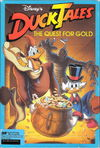 Disney's DuckTales: The Quest for Gold